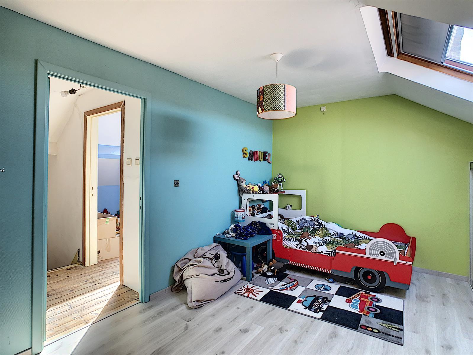 Maison - Charleroi Marcinelle - #4139603-12