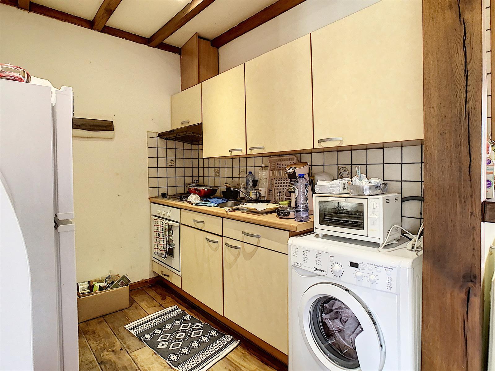 Immeuble à appartements - Charleroi Marcinelle - #4148074-11
