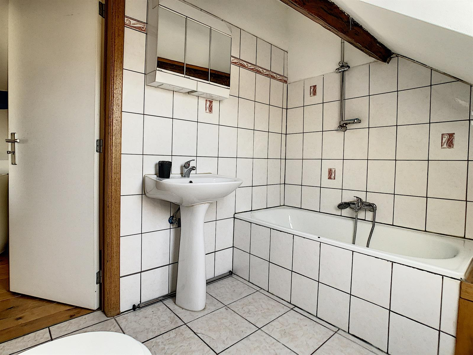 Immeuble à appartements - Charleroi Marcinelle - #4148074-14