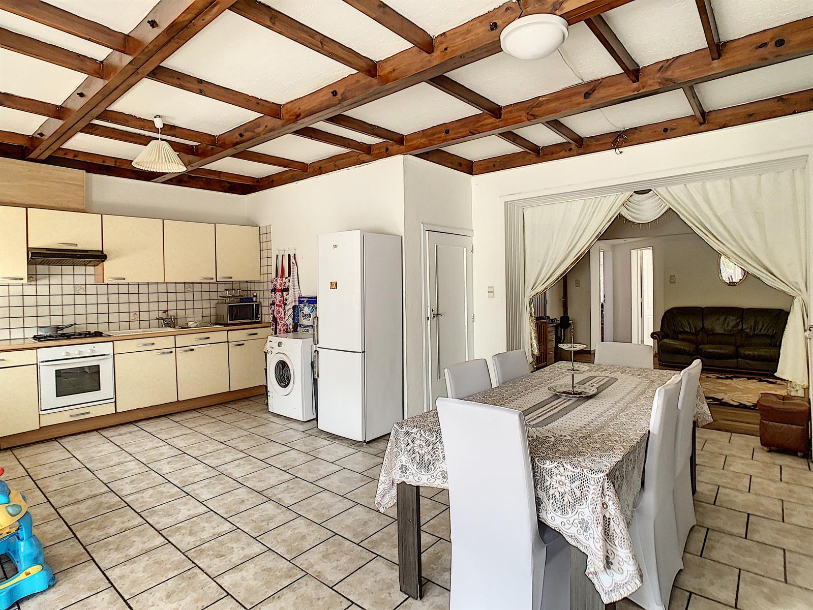 Immeuble à appartements - Charleroi Marcinelle - #4148074-3