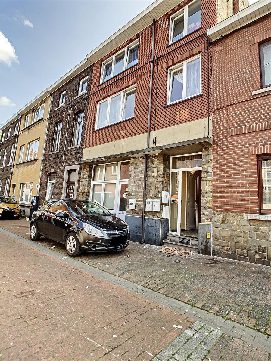Immeuble à appartements - Charleroi Marcinelle - #4148074-0