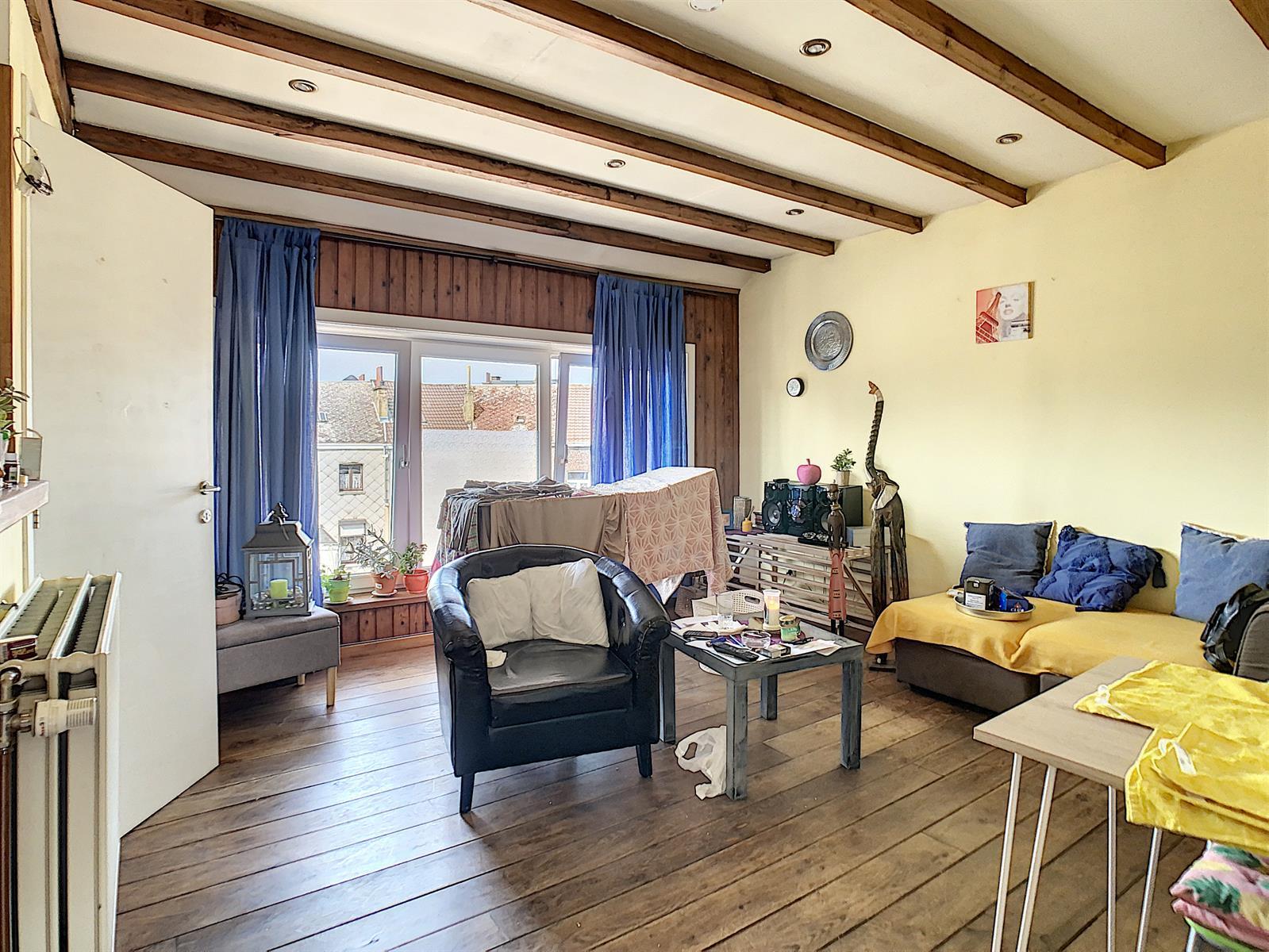 Immeuble à appartements - Charleroi Marcinelle - #4148074-10