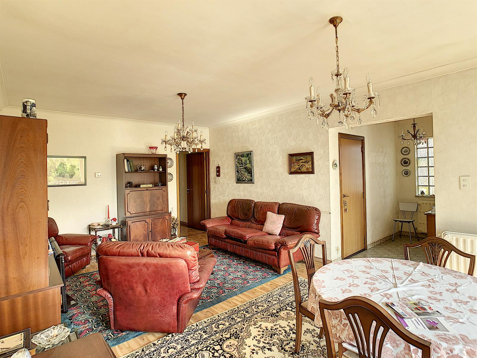 Appartement - Fontainel'Evêque - #4164376-4