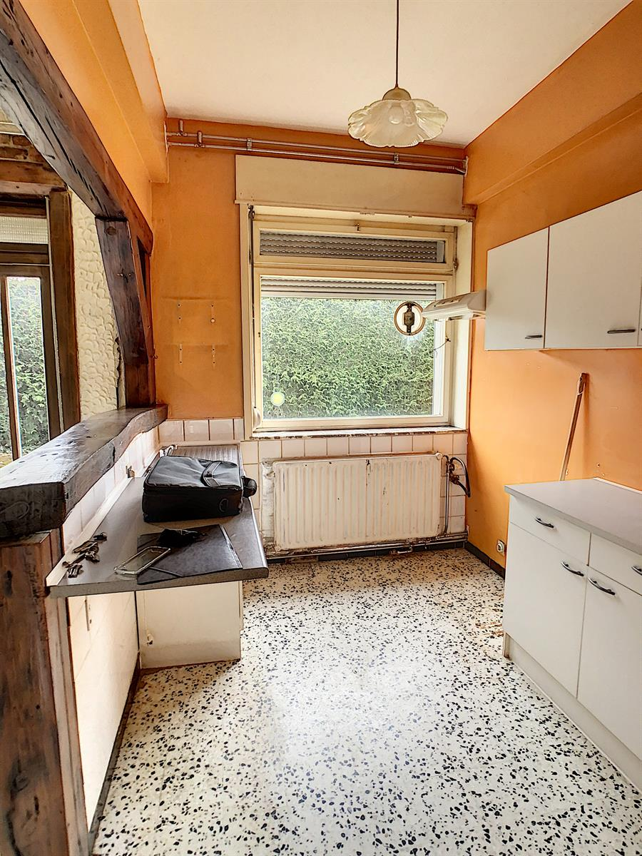 Appartement - Charleroi Gilly - #4172661-2