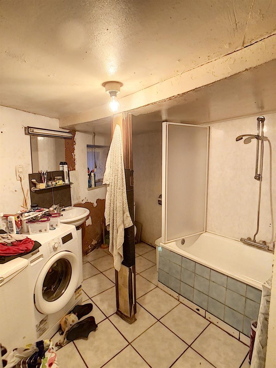 Immeuble à appartements - Charleroi-Marchienne-au-Pont - #4198385-11