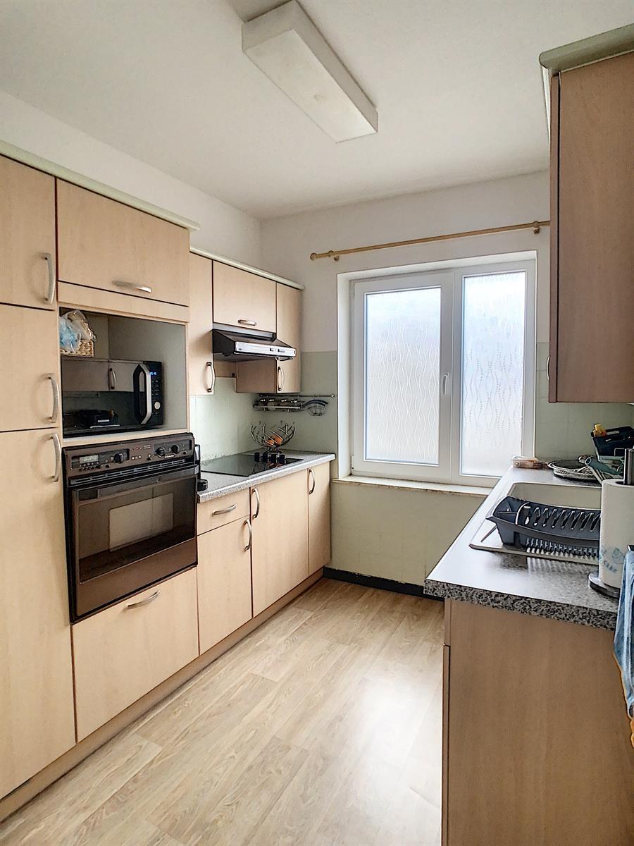 Appartement - Charleroi-Marchienne-au-Pont - #4240034-5