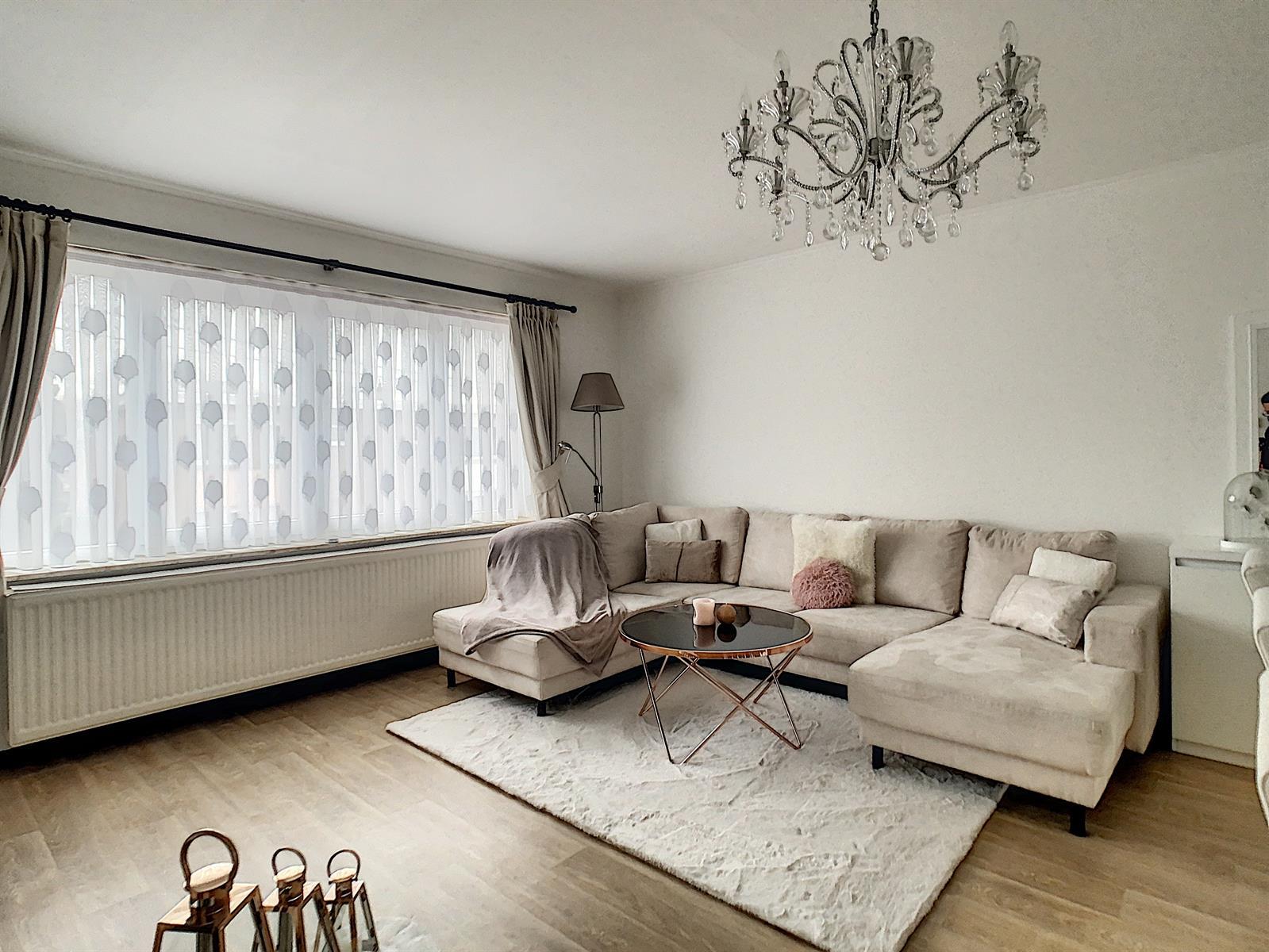 Appartement - Charleroi-Marchienne-au-Pont - #4240034-1