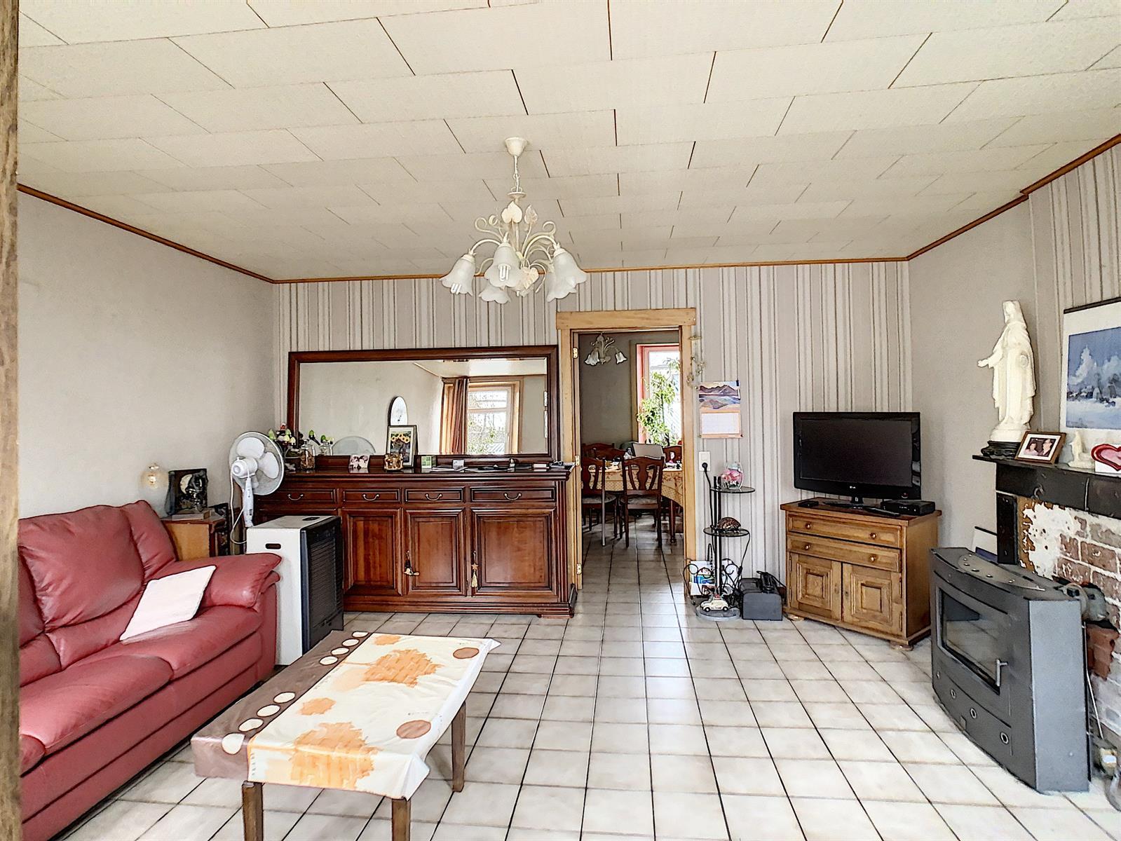 Maison - Viroinval Oignies- en-Thiérache - #4240036-3