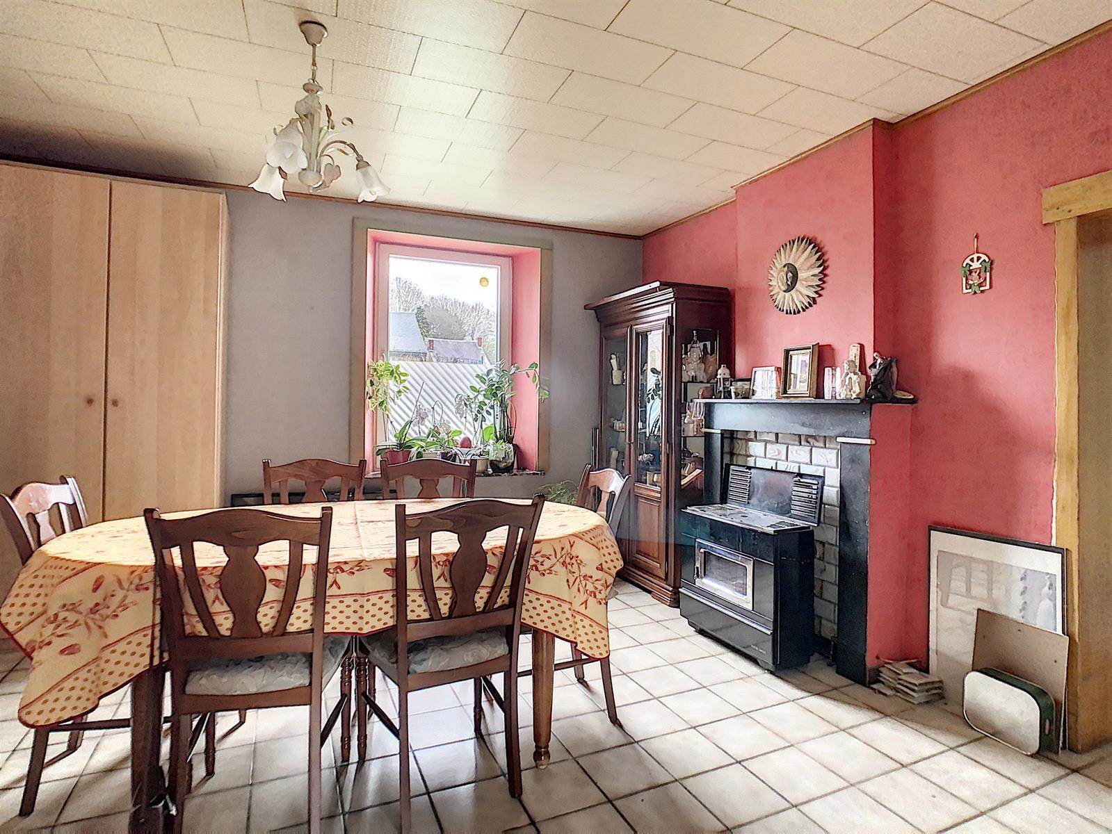 Maison - Viroinval Oignies- en-Thiérache - #4240036-6