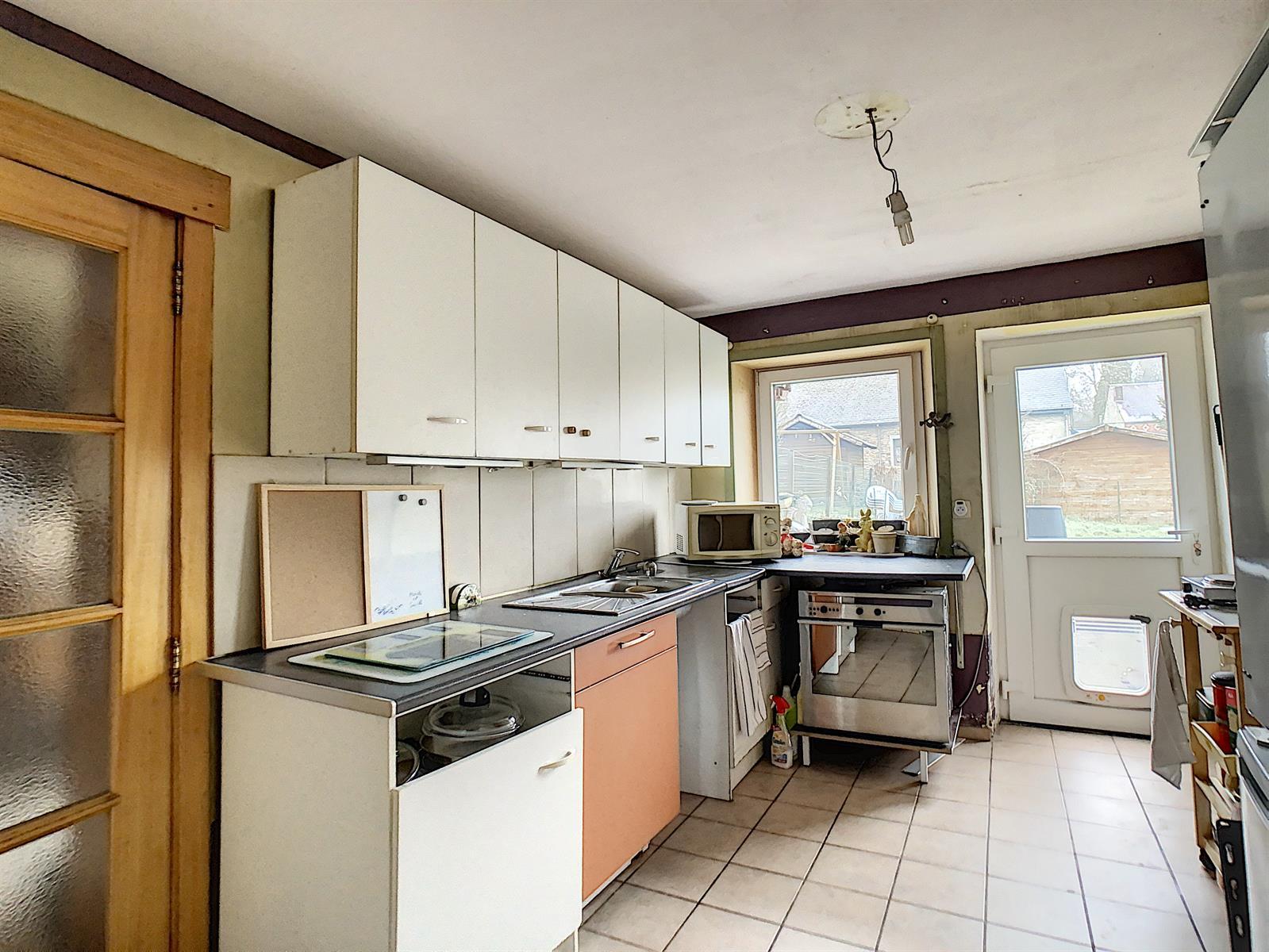 Maison - Viroinval Oignies- en-Thiérache - #4240036-7