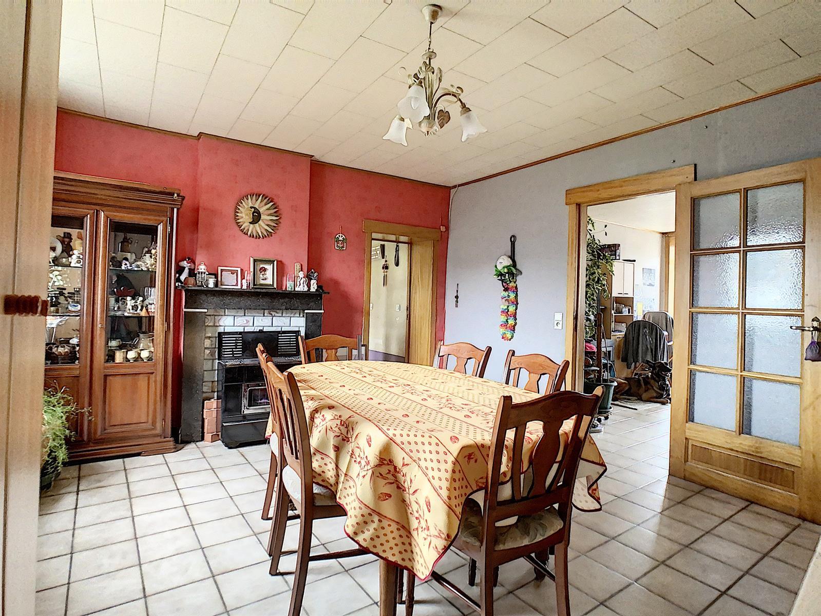 Maison - Viroinval Oignies- en-Thiérache - #4240036-5