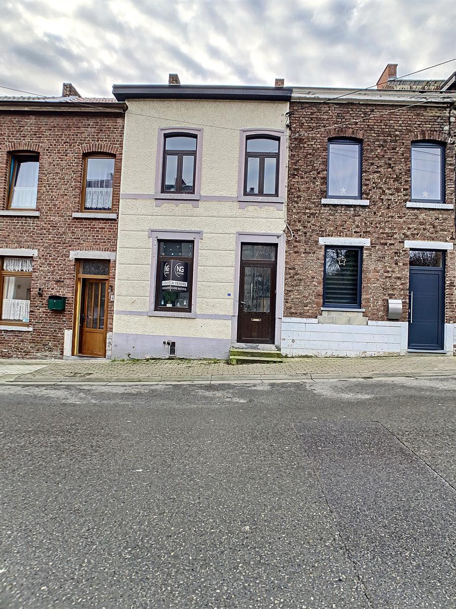 Maison - Jemeppe-sur-Sambre Hamsur-Sambre - #4247549-0