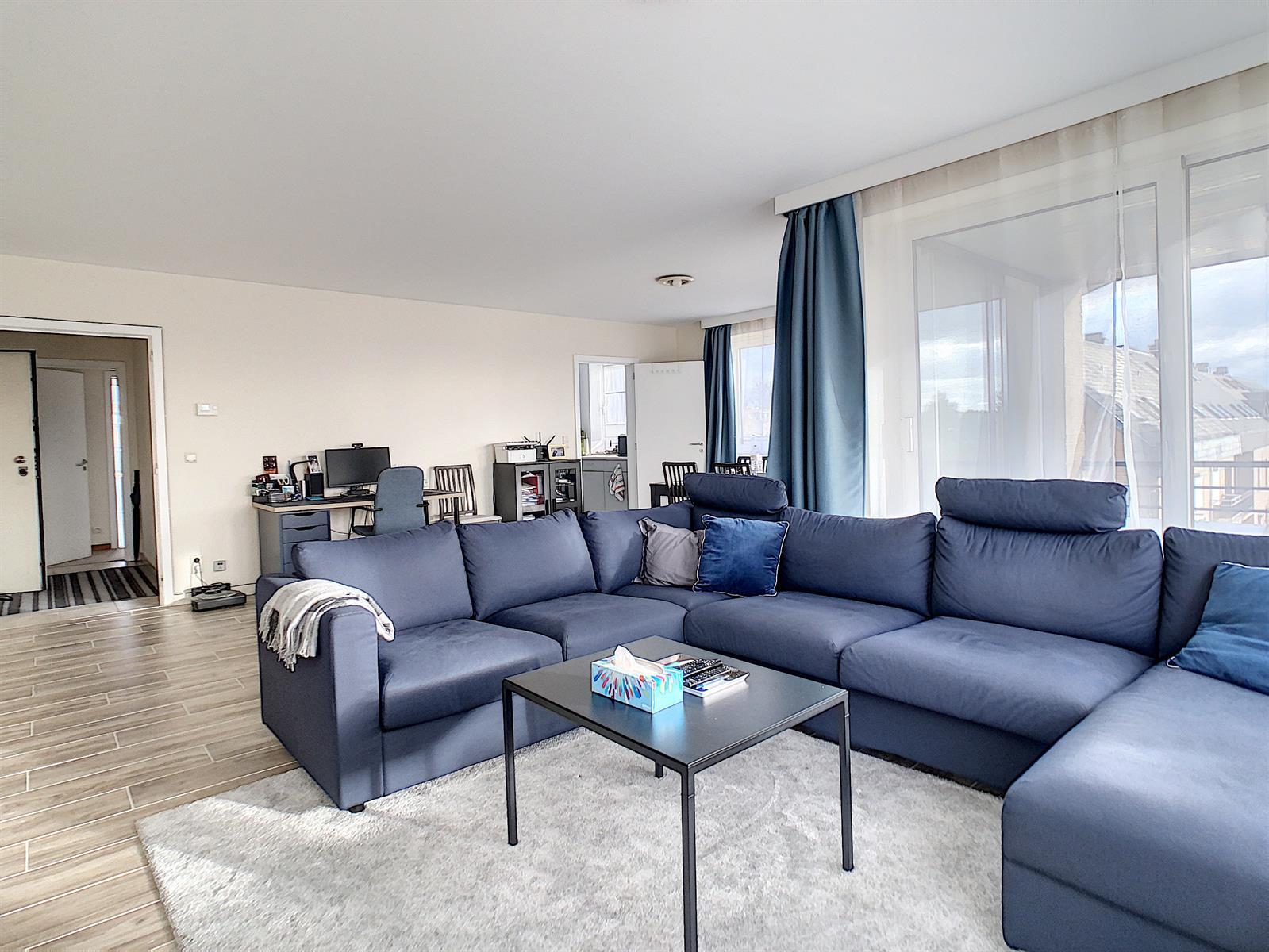 Appartement - Waterloo - #4268434-8