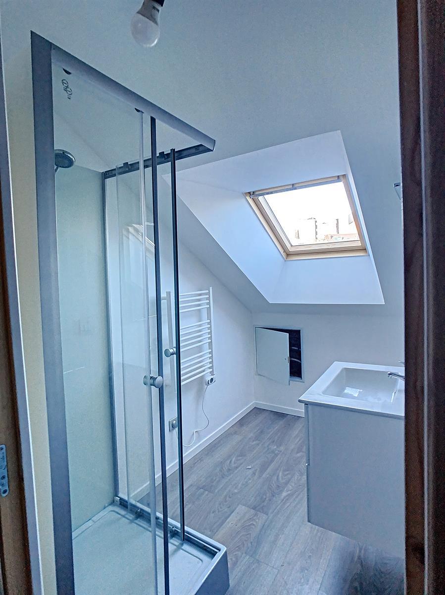 Appartement - Charleroi - #4295072-2
