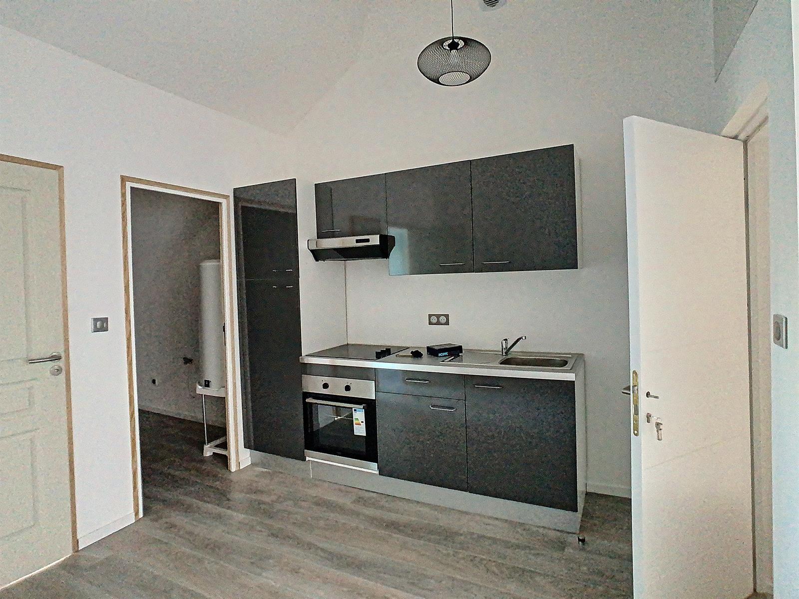 Appartement - Charleroi - #4295072-0