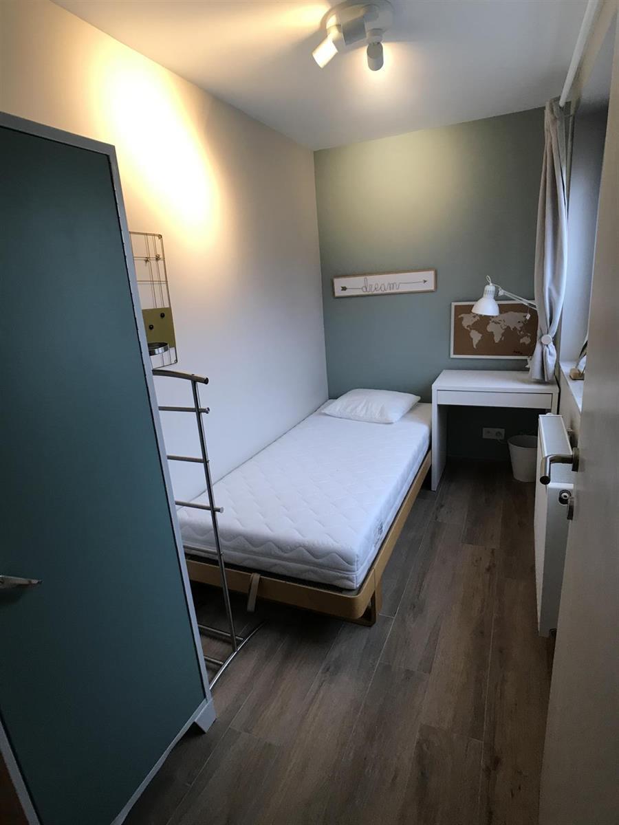Appartement - Charleroi Ransart - #4310516-12