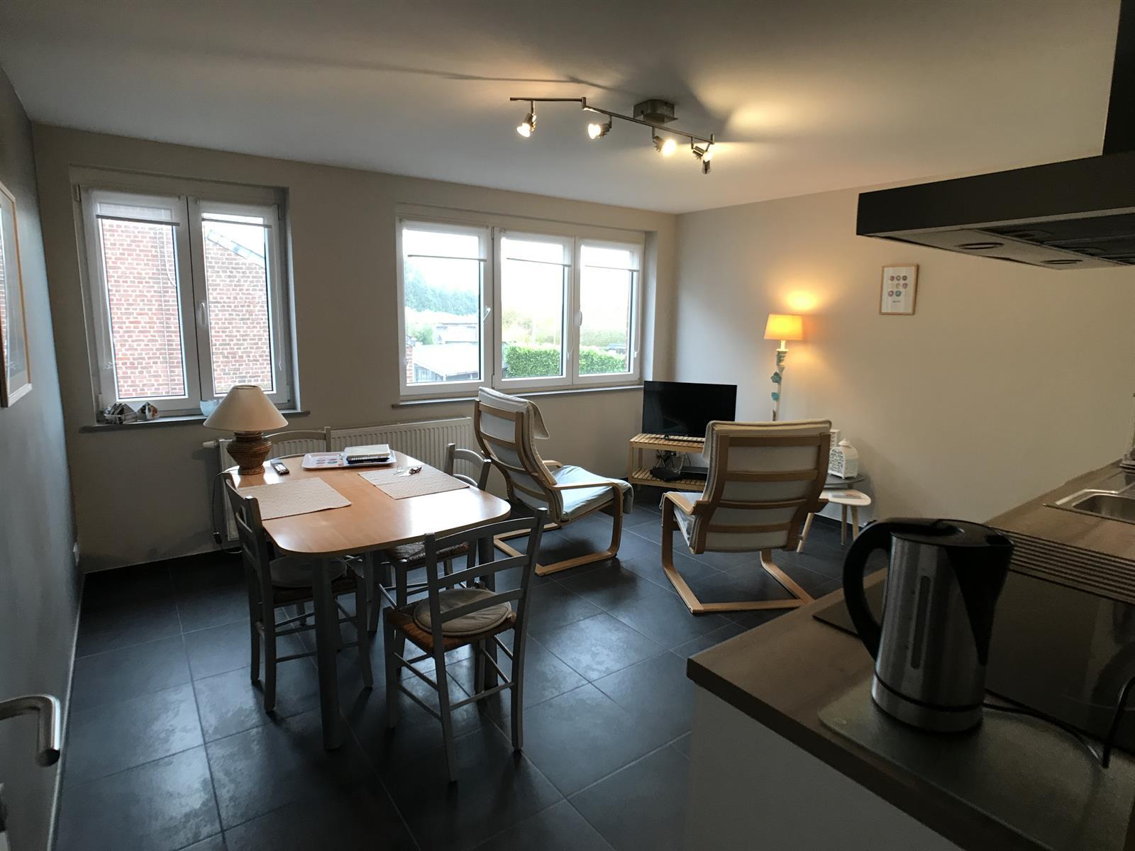 Appartement - Charleroi Ransart - #4310516-8