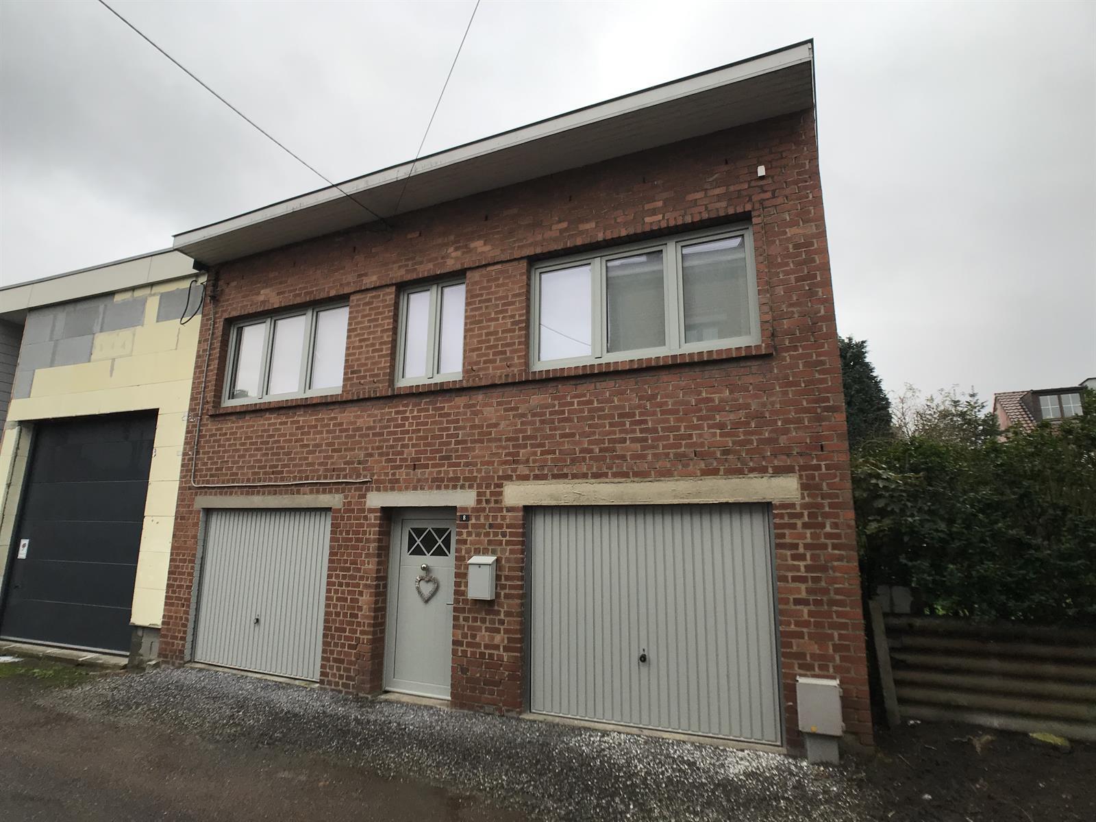 Appartement - Charleroi Ransart - #4310516-13