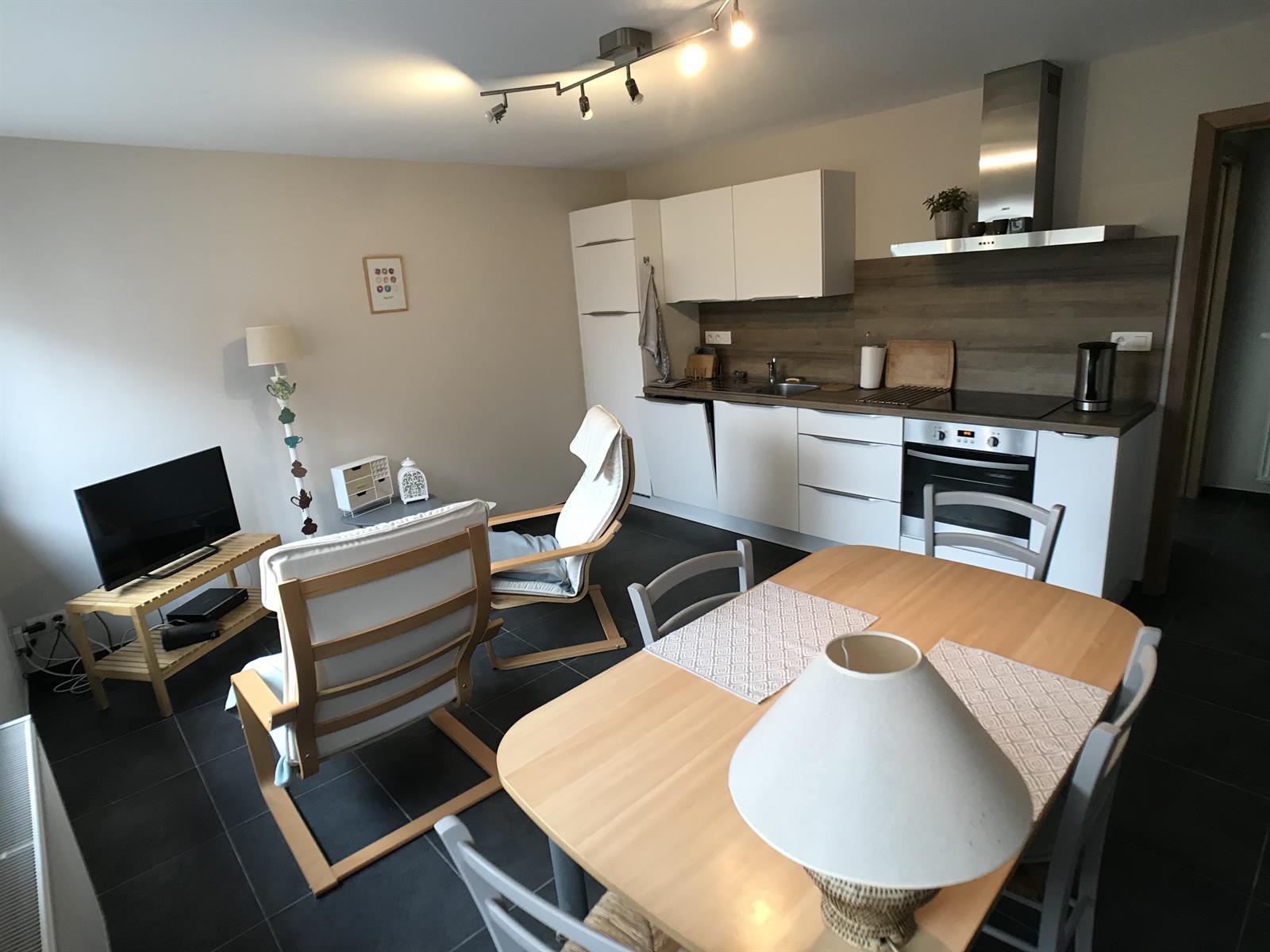Appartement - Charleroi Ransart - #4310516-0