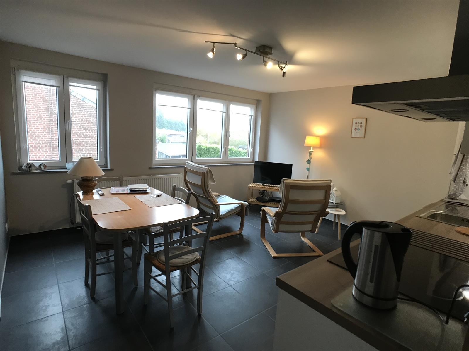 Appartement - Charleroi Ransart - #4310516-7