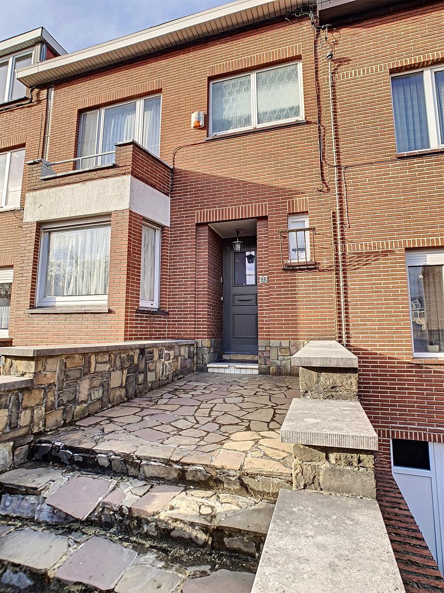 Maison - Charleroi Marcinelle - #4312596-1