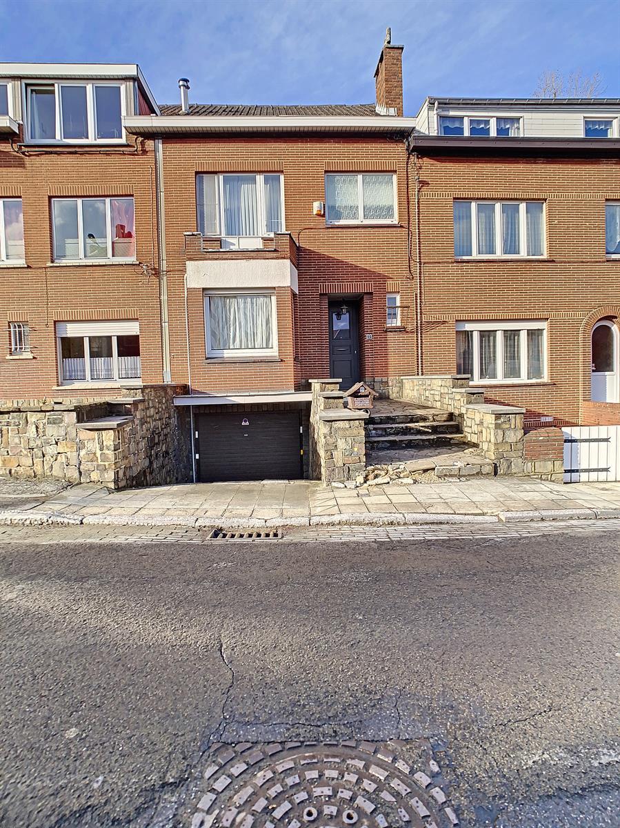 Maison - Charleroi Marcinelle - #4312596-10