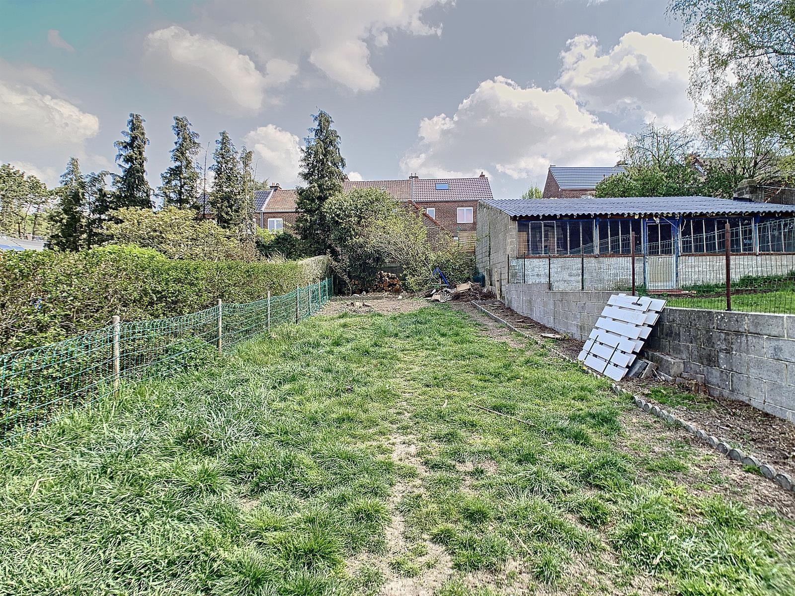 Maison - Charleroi-Marchienne-au-Pont - #4357992-18