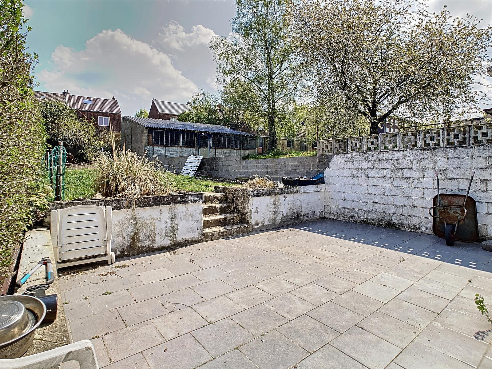 Maison - Charleroi-Marchienne-au-Pont - #4357992-19