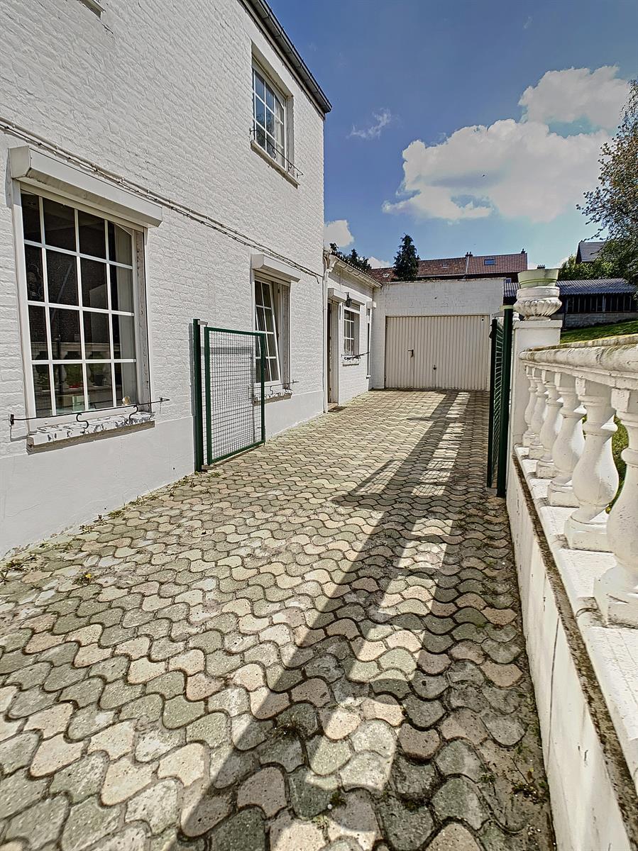 Maison - Charleroi-Marchienne-au-Pont - #4357992-15