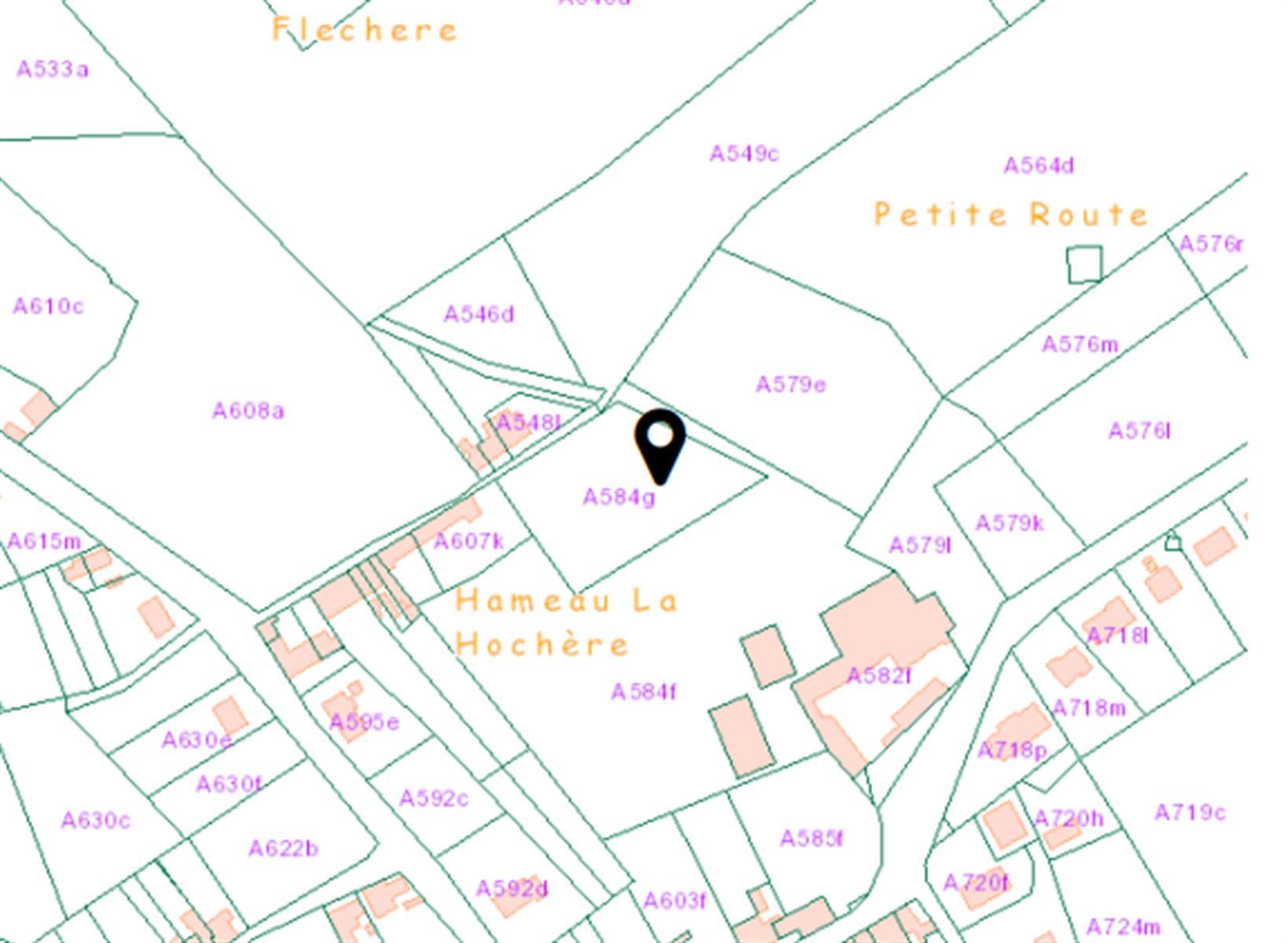 Terrain à bâtir - Courcelles Gouylez-Piéton - #4359819-5