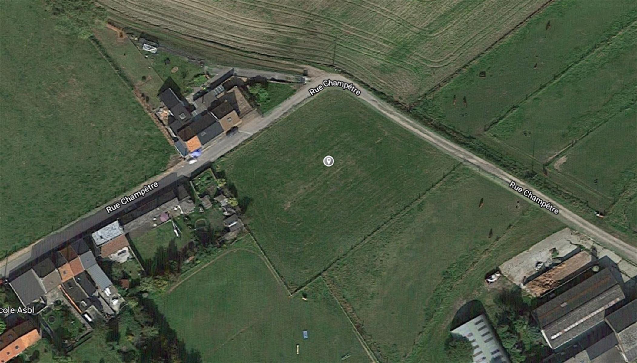 Terrain à bâtir - Courcelles Gouylez-Piéton - #4359819-4