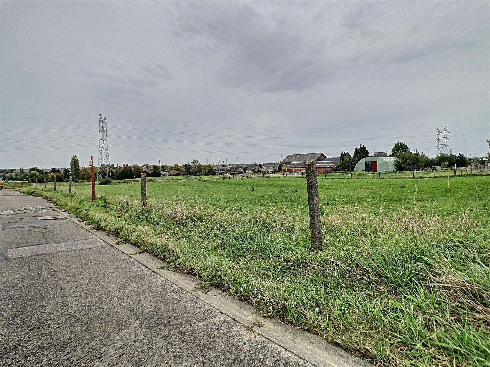Terrain à bâtir - Courcelles Gouylez-Piéton - #4359819-3
