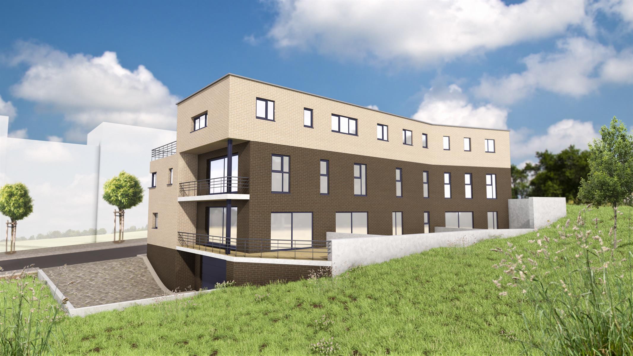 Appartement - Charleroi Roux - #4405960-2