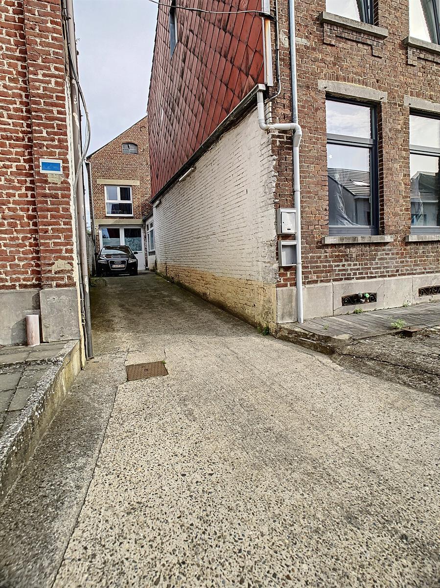 Entrepôt - Villersla-Ville Marbais - #4407525-7