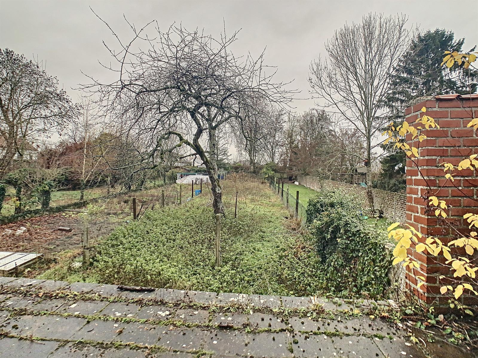 Entrepôt - Villersla-Ville Marbais - #4407525-26
