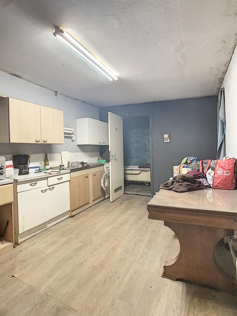Entrepôt - Villersla-Ville Marbais - #4407525-18