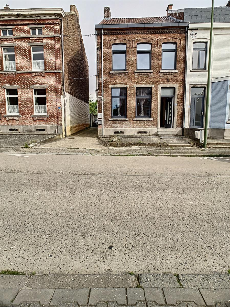 Maison - Villersla-Ville Marbais - #4407538-1