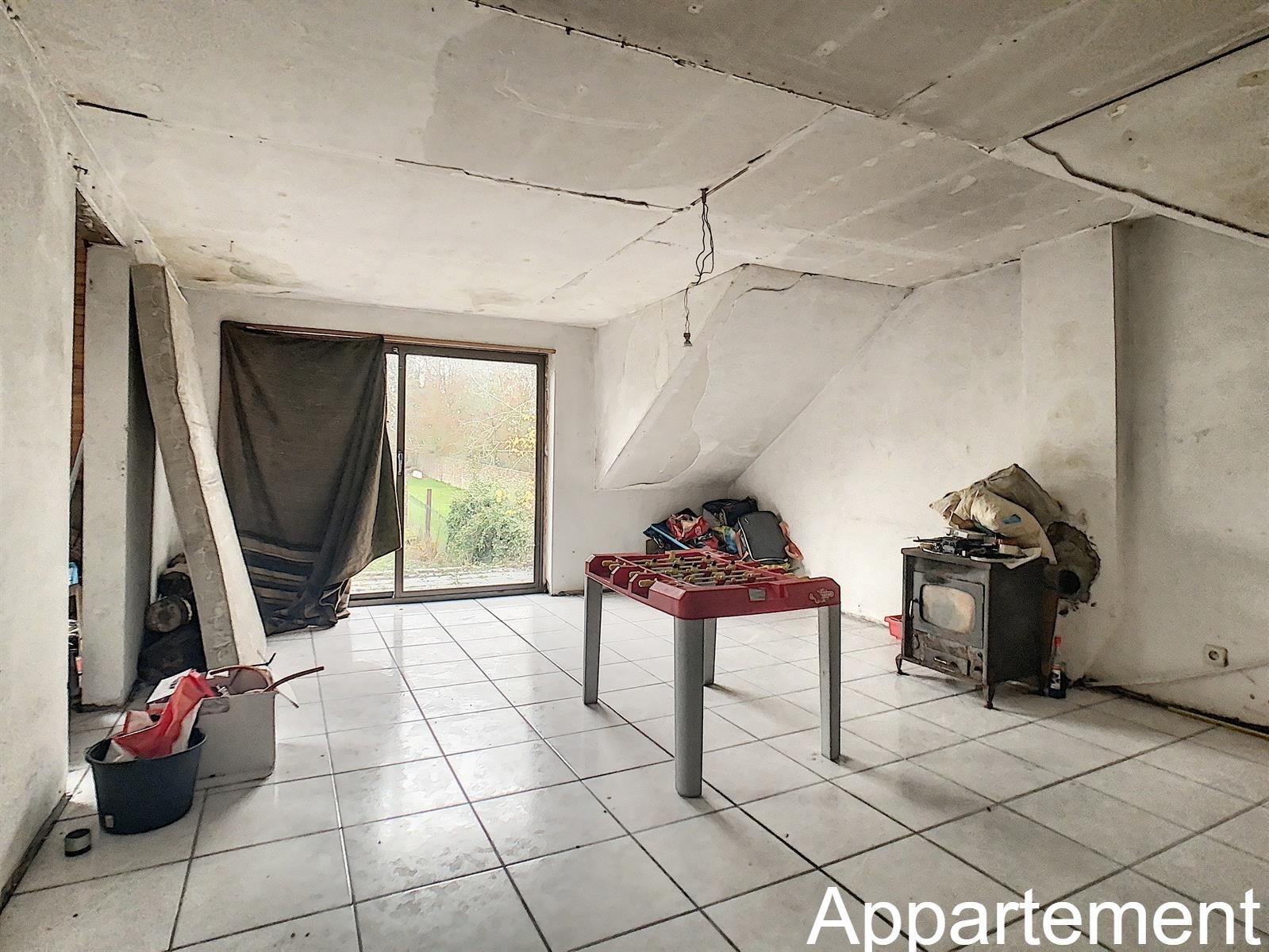 Maison - Villersla-Ville Marbais - #4407538-25