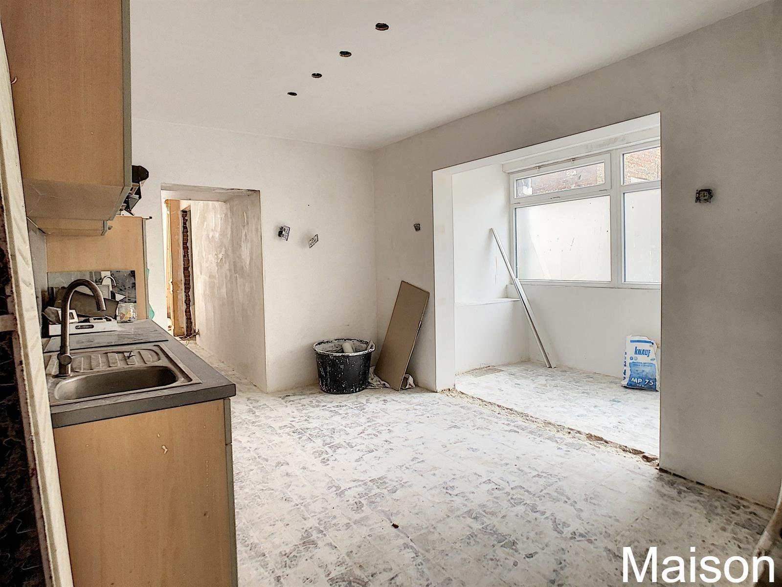 Maison - Villersla-Ville Marbais - #4407538-7
