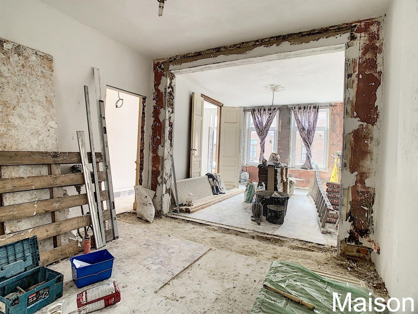 Maison - Villersla-Ville Marbais - #4407538-6