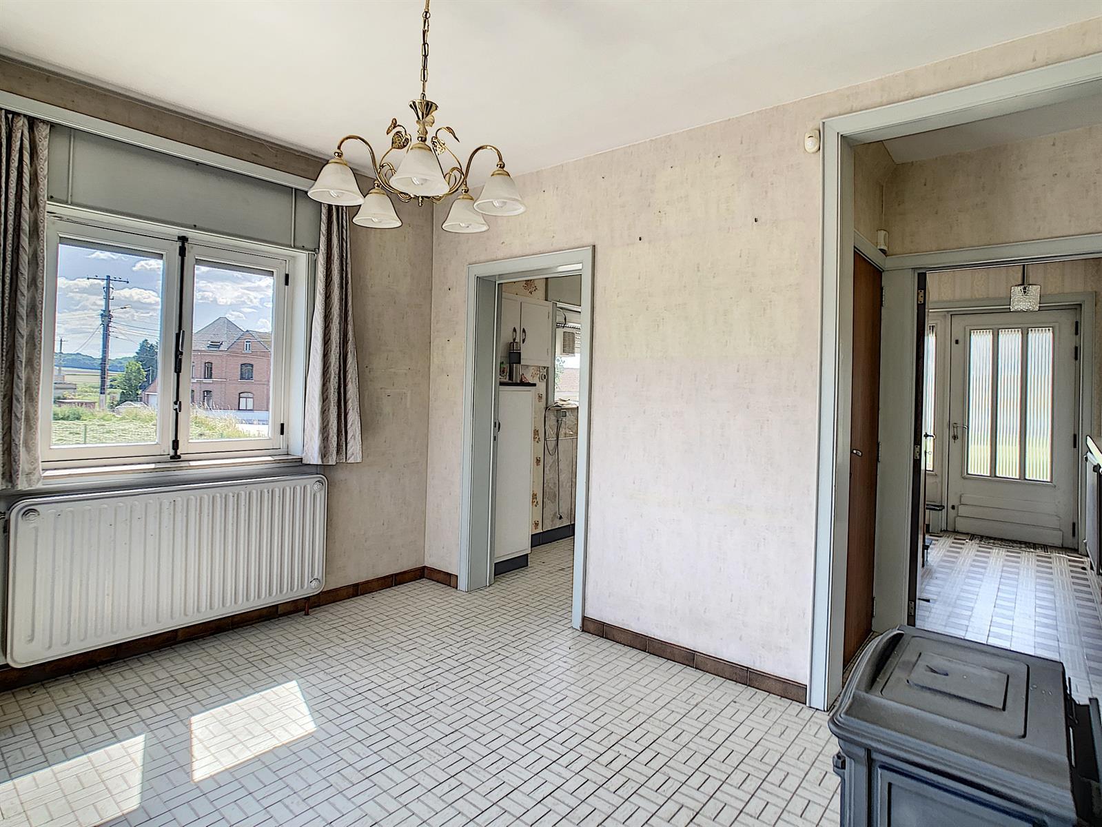 Maison - Beaumont Strée - #4417619-12