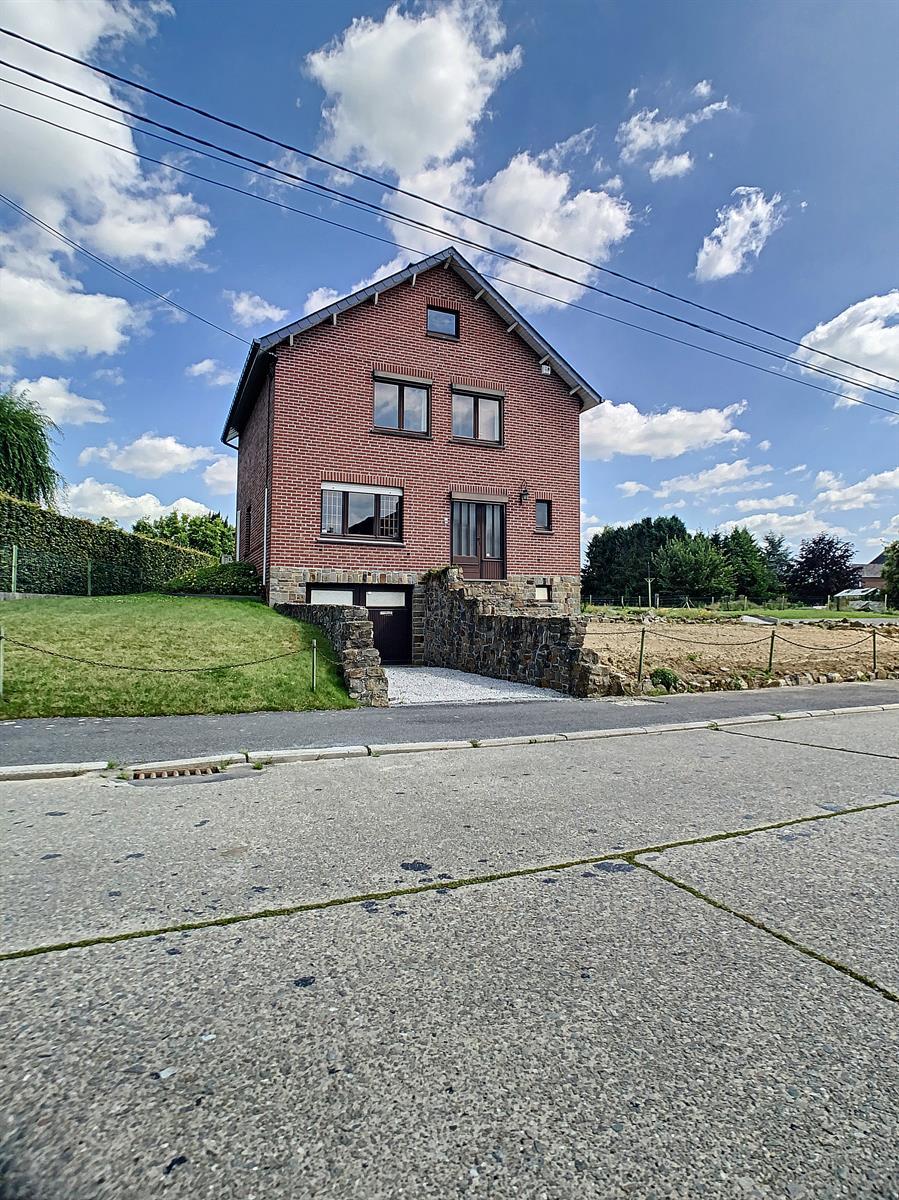 Maison - Beaumont Strée - #4417619-26
