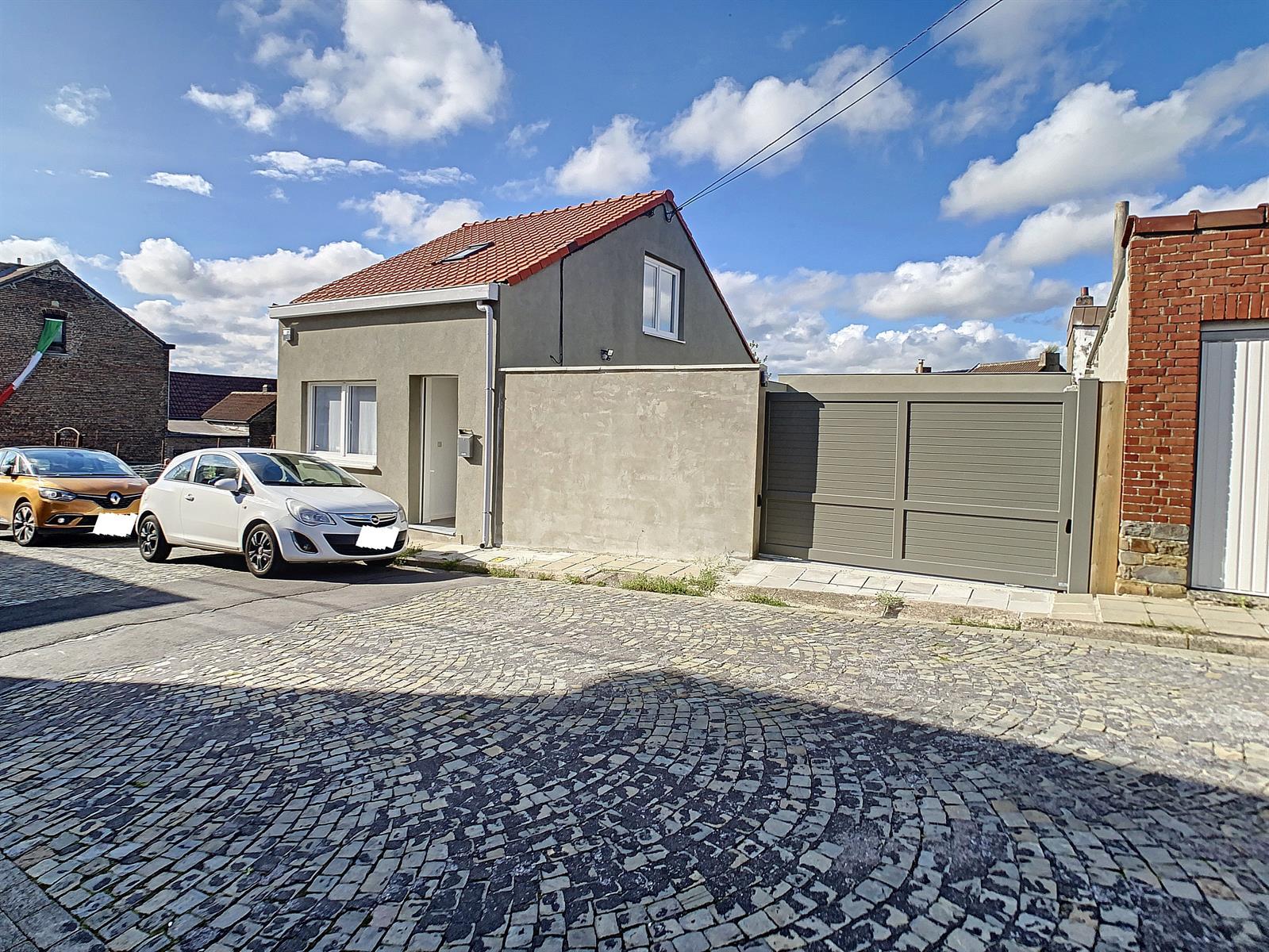 Maison - Charleroi Couillet - #4444227-12