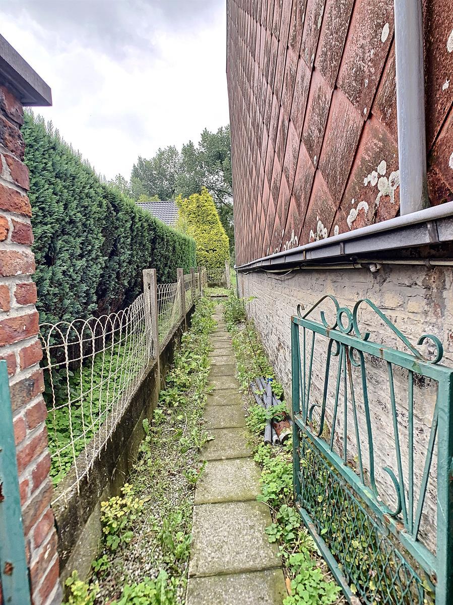 Maison - Charleroi Ransart - #4495773-9