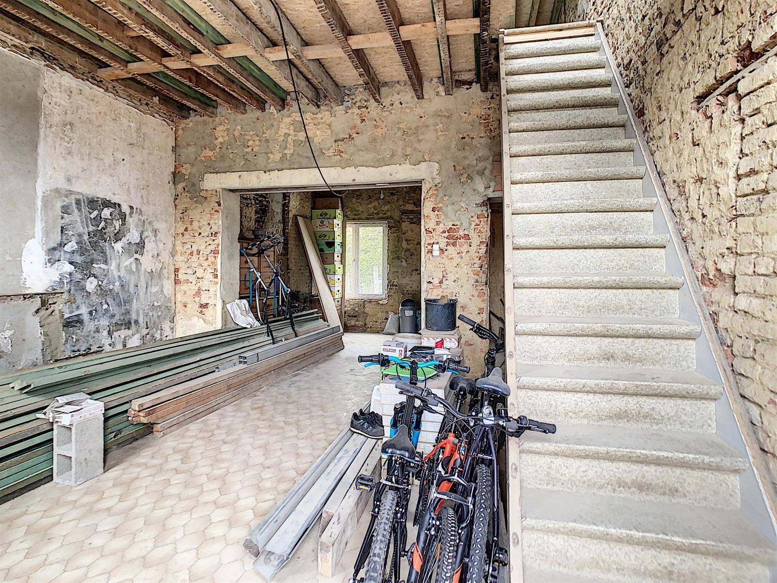 Maison - Charleroi Ransart - #4495773-1