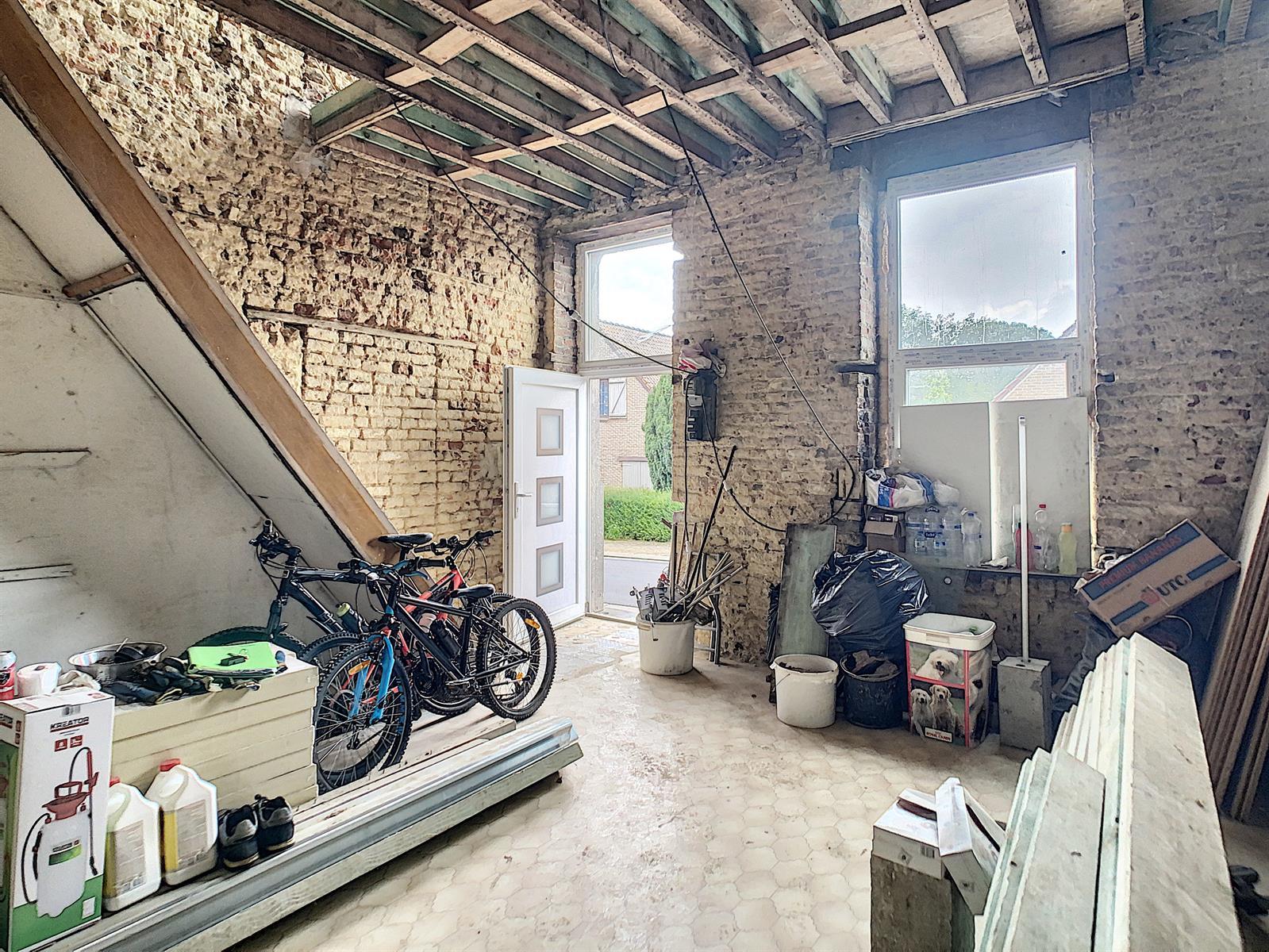 Maison - Charleroi Ransart - #4495773-2