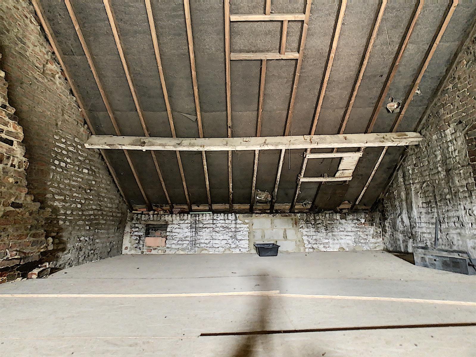 Maison - Charleroi Ransart - #4495773-8