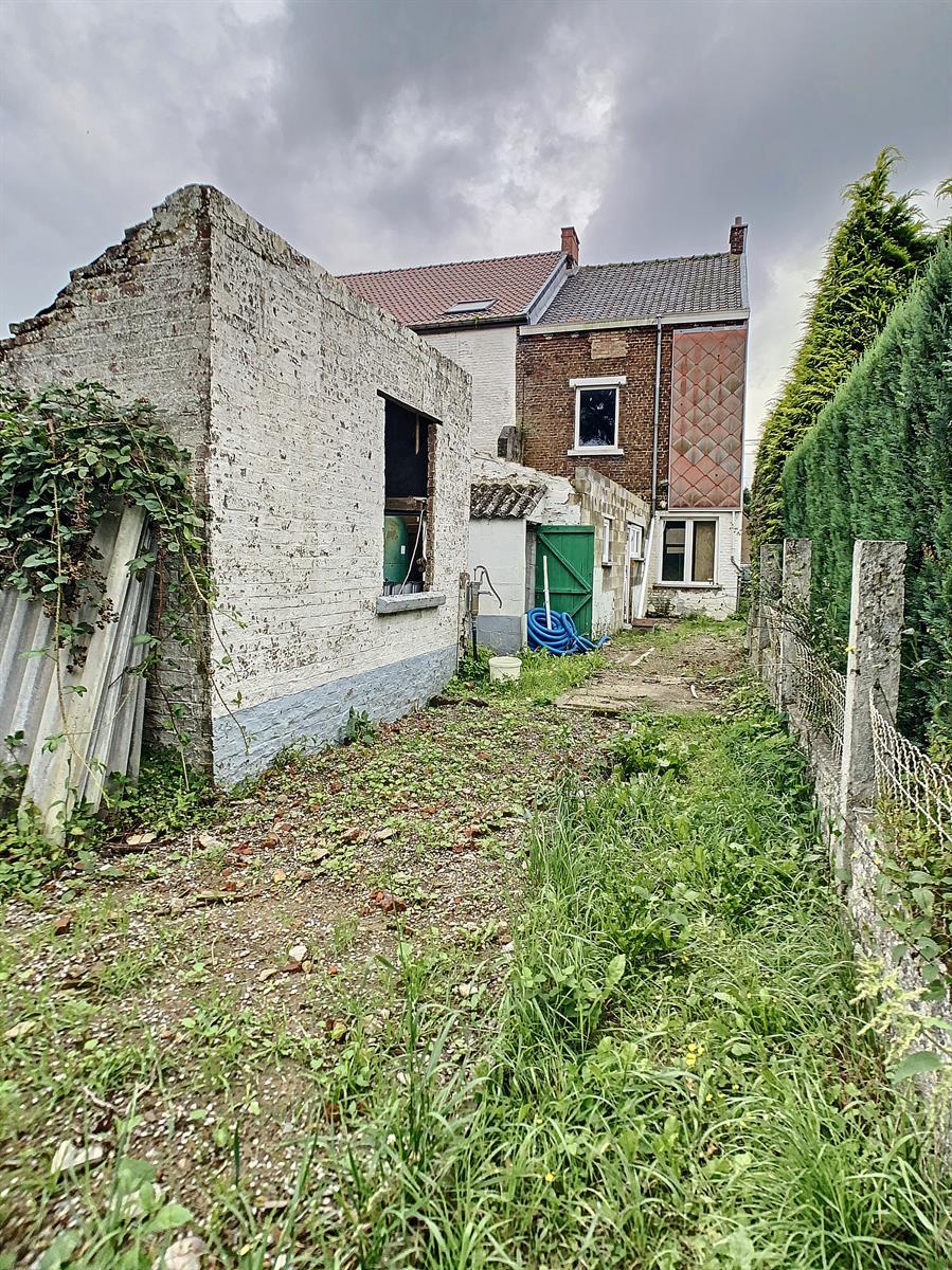 Maison - Charleroi Ransart - #4495773-11
