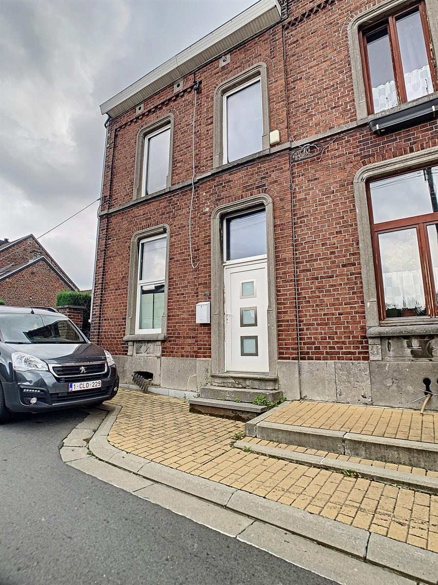 Maison - Charleroi Ransart - #4495773-0
