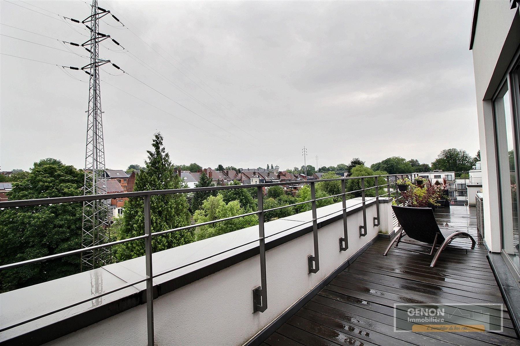 Penthouse - Nivelles - #4056622-7